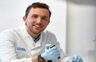 Dr Jon Hazeldine