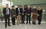 CHFG - Harry Pugh, Jenny Buck, Suren Arul, Martin Bromiley, Mike Kluth, Lynne Caley, Karen Piper 191x123.