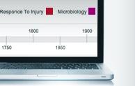 History of Trauma Research