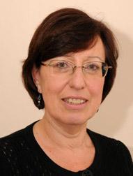 Dr Beryl Oppenheim