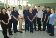 Trauma Research Team 2014