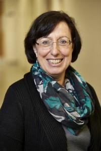 Photo: Dr Beryl Oppenheim