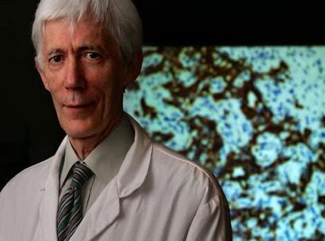 Professor Wayne Morrison