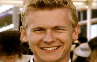 Dr Nicholas Crombie