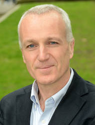 Professor Ian Roberts
